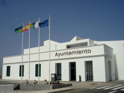 Tías es el Ayuntamiento en la isla de Lanzarote que más invierte por habitante