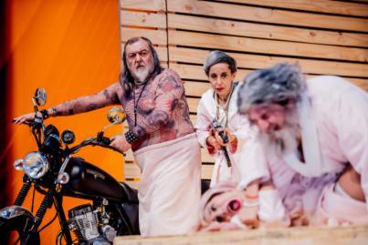 El teatro uruguayo aporta dos espectáculos a la tercera edición de MEI
