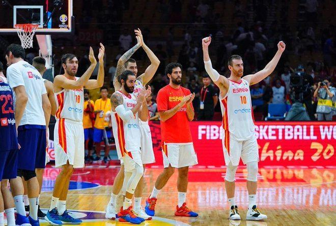 España barre a la todopoderosa Serbia y se enfrentará a Polonia en cuartos