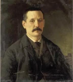 100 años del fallecimiento del escritor grancanario Benito Pérez Galdós