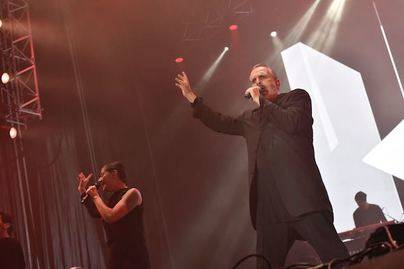 Diversidad y tolerancia en un Love Music Festival cargado de estrellas