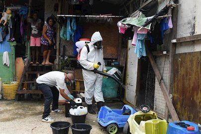 Brasil dispara los contagiados por coronavirus al superar los 200.000 casos