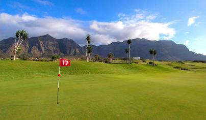 El Cabildo de Tenerife liquida la sociedad Buenavista Golf