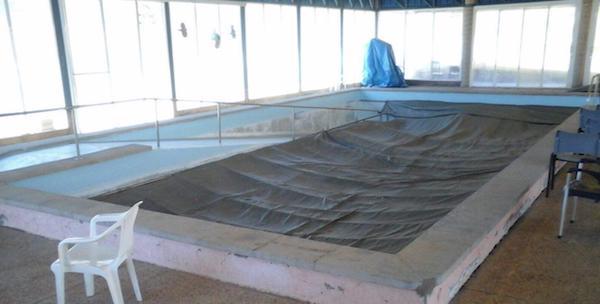 Podemos alerta del grave deterioro del servicio y de la plantilla del CAMP Reina Sofía de Güímar