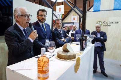 Los Sumilleres de España eligen para su asamblea nacional Gran Canaria