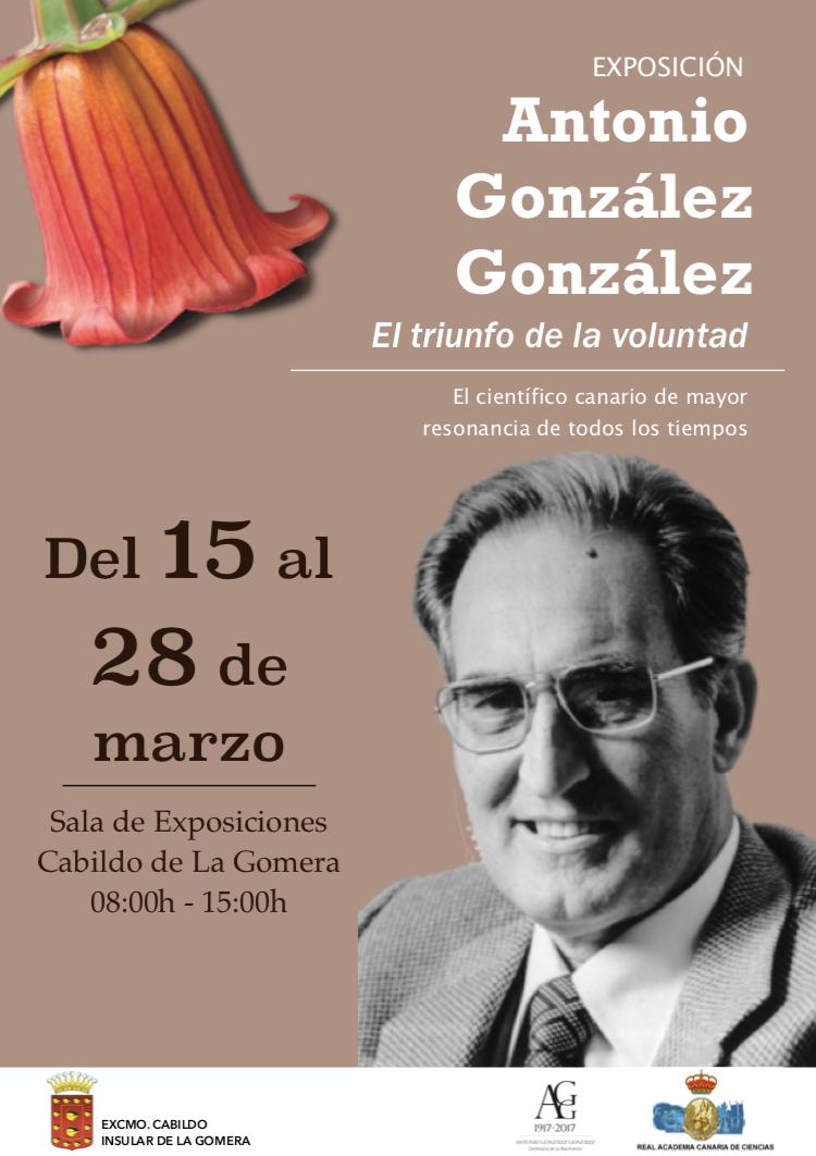 """El Cabildo acoge a partir de este jueves la exposición """"El Triunfo de La Voluntad"""""""