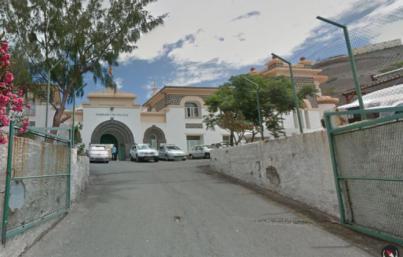 Decretan el desalojo del CIE de Barranco Seco, en Las Palmas de Gran Canaria por el contagio de Covid-19