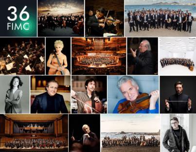 El 36 Festival de Música de Canarias abre el plazo para nuevos abonados en Gran Canaria y Tenerife