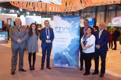 El III Congreso Internacional Fuerteventura Turismo 4.0 se presenta en Fitur