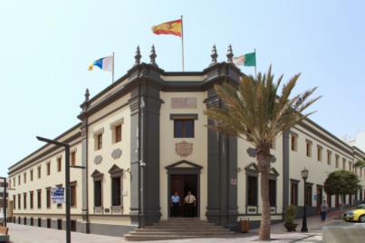 Fuerteventura se dirige al Estado y la UE para que eviten las prospecciones petrolíferas
