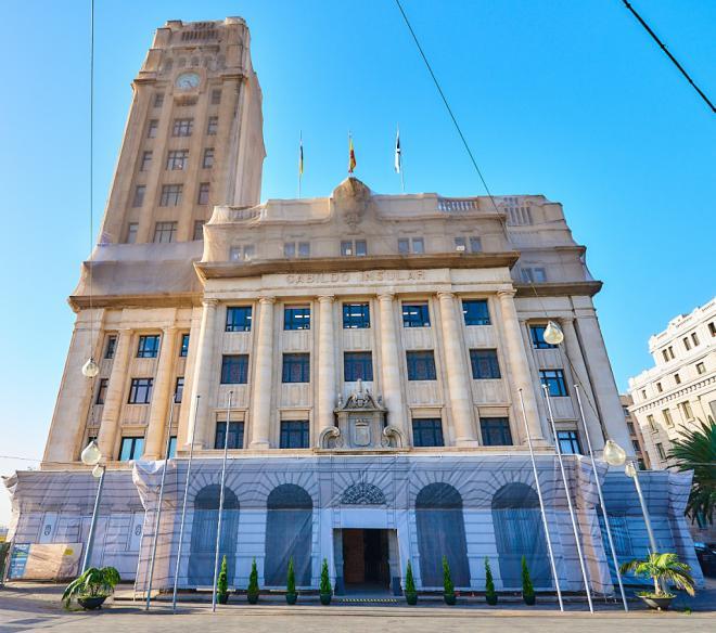 CC-PNC se opone al reparto del IGIC y Fdcan que propone el Gobierno de Canarias