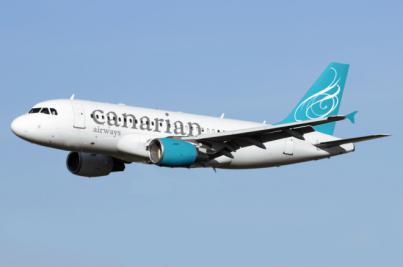 'Canarian Airways' nueva aerolínea de capital canario vinculada a Ashotel