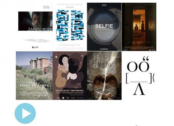 Presentados los siete cortometrajes seleccionados para Canarias en Corto 2020