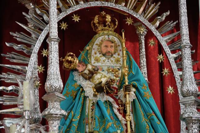 La endiablada decisión de Carlos Alonso