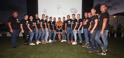 Miss Turismo Gay Puerto del Carmen celebra en su primera edición
