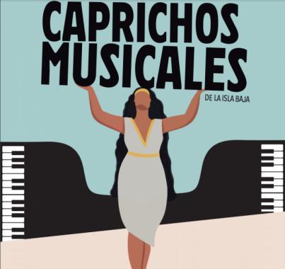 La mujer creadora, protagonista de los Caprichos Musicales de la Isla Baja de 2021