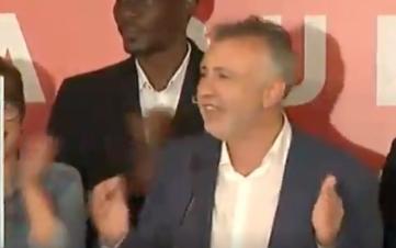 El PSOE se queda con 8 de los 11 senadores