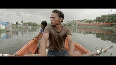 Santa Úrsula tiende un puente cinematográfico entre islas del planeta