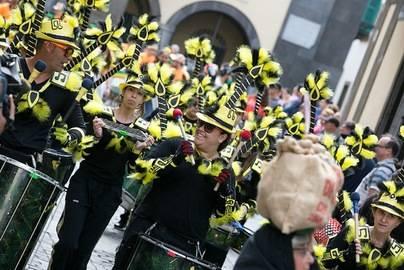 LPGC tendrá en el Carnaval una ocupación hotelera superior al 90 %
