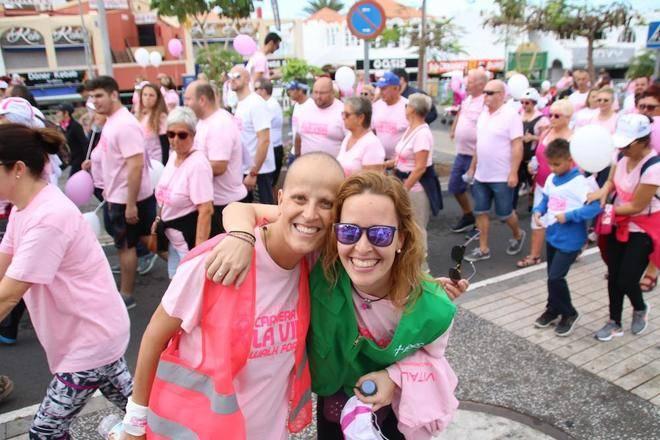 La XIII edición de la Carrera por la Vida supera su propio récord