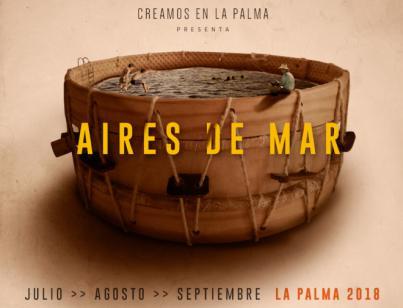 Cumbre Nueva y Bediesta actúan el próximo martes en La Fajana de Barlovento dentro del ciclo Aires de Mar