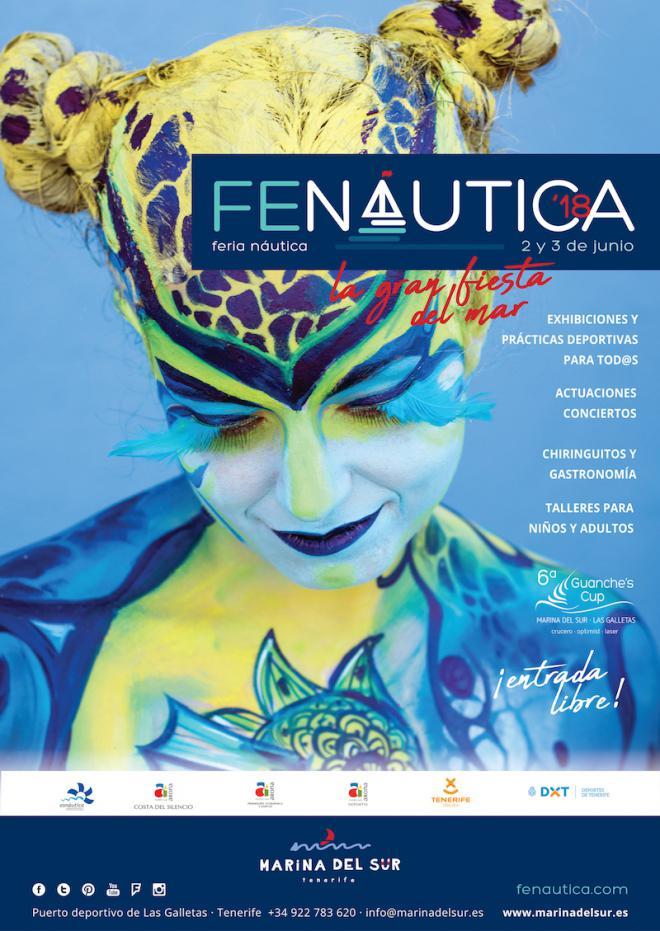 Fenáutica 2018 ofrece este fin de semana más de 60 actividades vinculadas al mar