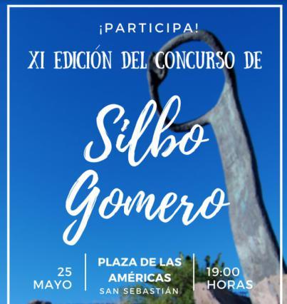 XI Edición del Concurso de Silbo Gomero