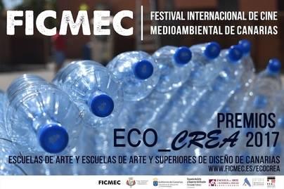 El FICMEC convoca el concurso para la creación de obras con materiales reciclados