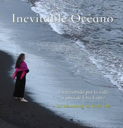 'Inevitable Océano', de Tarek Ode, este miércoles en el Teatro Cine Chico