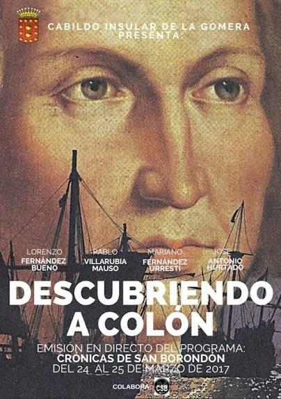 Se inician los actos del 525 aniversario de la partida de Colón