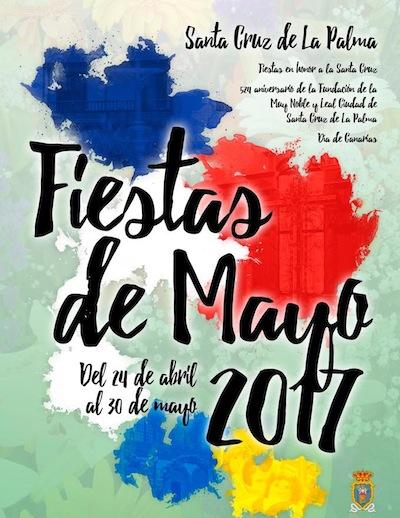 Santa Cruz de La Palma inicia este viernes las fiestas de su fundación