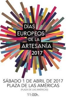 Día Europeo de la Artesanía en San Sebastián