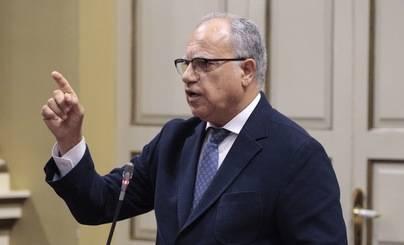 Curbelo pide que no se utilicen los Presupuestos regionales para reavivar el pleito insular