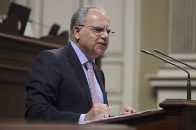 ASG dará apoyo parlamentario al gobierno de Clavijo