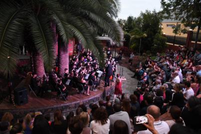 Nace el SUMA Festival, Santa Úrsula Música y Arte