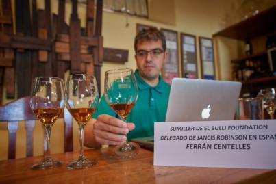 Los vinos de Tenerife, protagonistas de una de las publicaciones más prestigiosas del sector