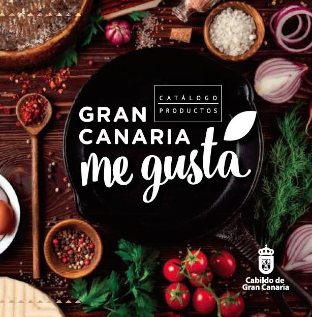 Catálogo de Productos de Gran Canaria