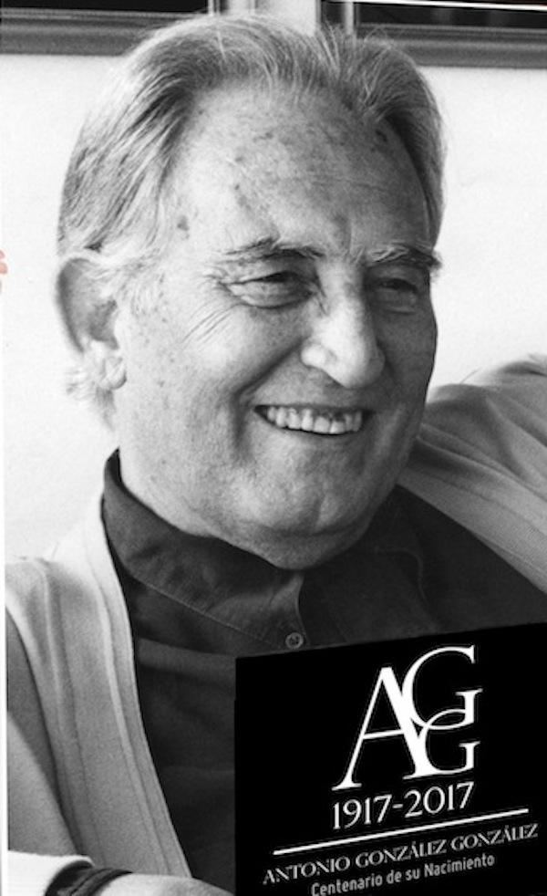 Los Realejos inaugura el Centenario del nacimiento del científico Antonio González