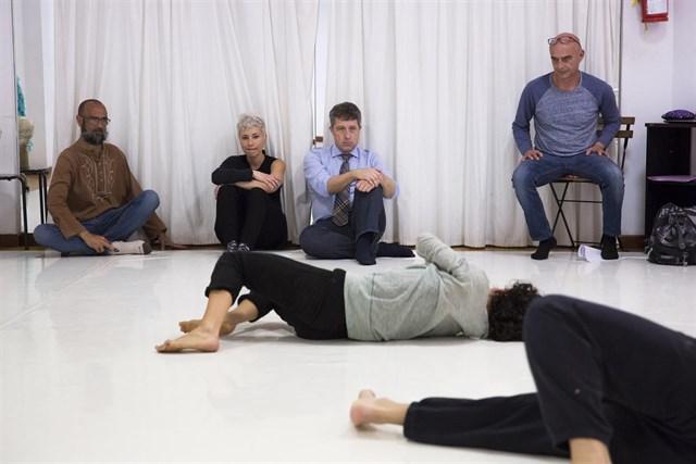 El nuevo Centro Insular de Artes Escénicas produce su primer espectáculo 'Dulces bestias'