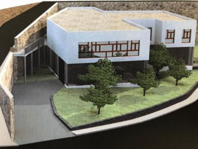 El Ayuntamiento de Villa de Mazo consigue una prórroga para la ejecución del Centro Micológico
