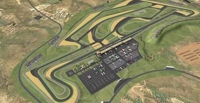 El Circuito del Motor de Tenerife se paralizan por dificultades económicas