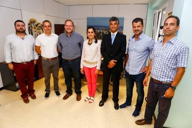 El Ayuntamiento y FEMEPA celebran una Semana Náutica para analizar la situación del sector