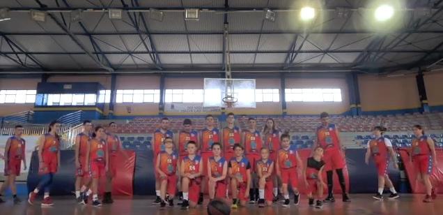 El Club Baloncesto Telde lanza una campaña en busca de patrocinio