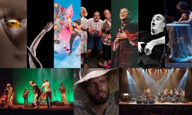 El Guiniguada acogerá siete espectáculos del festival Temudafest de música, teatro y danza