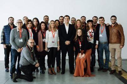 Canarias suma seis representantes al Consejo General de Ciudadanos