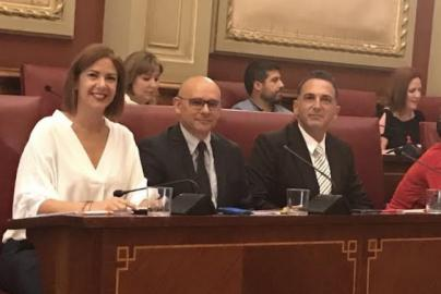 El Ayuntamiento habilitará las zonas de baño en Santa Cruz de Tenerife