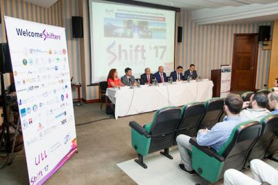 Congreso internacional SHIFT sobre uso de la luz en energías renovables