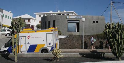Tías reclama mejoras para el ambulatorio de Puerto del Carmen