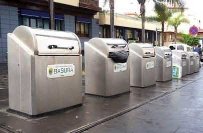 Una Jornada Medioambiental analizará la gestión de residuos del Puerto de la Cruz