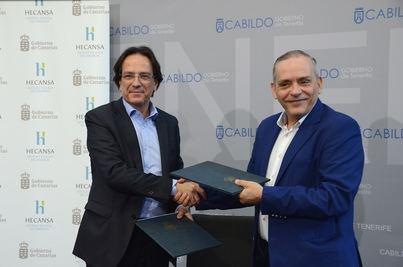 El Gobierno de Canarias y el Cabildo apuestan por la formación turística para generar oportunidades de empleo